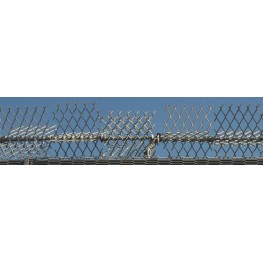Cross Mesh Anti Scaling System (AVSB)