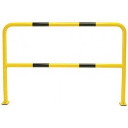 Safety Barrier A Bolt Down Type