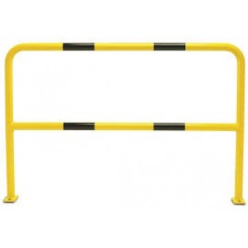 Safety Barrier B Bolt Down Type