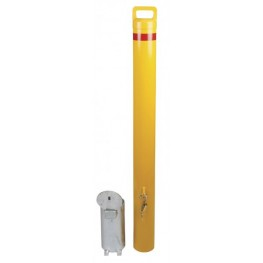 High Visibility Removable Bollard